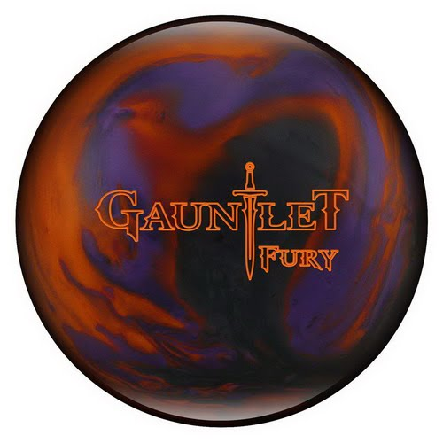 Hammer Gauntlet Fury Bowling Ball Review